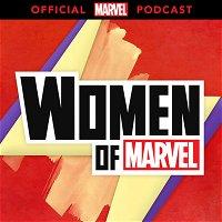 Women of Marvel #1 w/ Louise Simonson