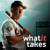 Cal Ripken Jr.: The Iron Man