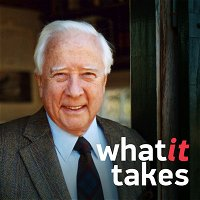 David McCullough, Stephen Ambrose and David Herbert Donald: Time Travelers