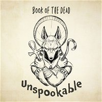 Episode 25: Book of the Dead