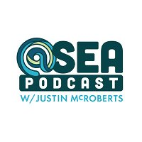 @ Sea Podcast #42: Colby Martin