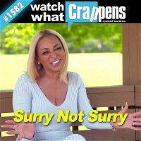 RHOP: Surry Not Surry