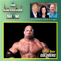 """Goldberg Interview - iPhone 12 - Taylor Swift - Leslie Confronts a """"Killer"""""""