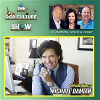 The Indecent Proposal + Michael Damian Interview