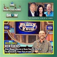 Ken Fuchs Interview (Shark Tank + Bachelor Franchise Director) + Black Panther + Cobra Kai