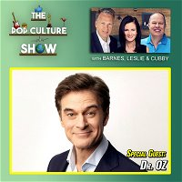 Dr. Oz Exclusive Interview + Celebrity Sleaze + Show Outtakes