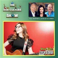 Lisa Loeb Interview + Cubby Hits A Jackpot + Bradley Cooper Sighting