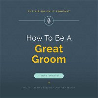How To Be A Great Groom