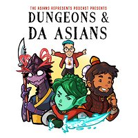 Dungeons & Da Asians #9 - Is that you W'leed?