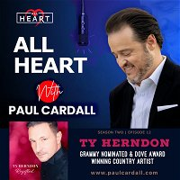 Ty Herndon | Grammy Nominated Country Artist & LGBTQ+ Advocate