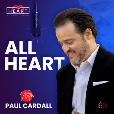 All Heart with Paul Cardall