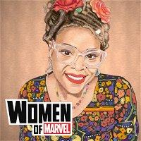 Re-Inking Comic Book History w/ Deborah Whaley