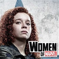 The Women of Marvel Studios' The Falcon and The Winter Soldier
