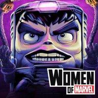 The Women of Marvel's M.O.D.O.K