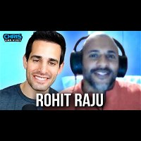 Rohit Raju on being the X Division Champ, Jordynne Grace, hilarious Macho Man Impression