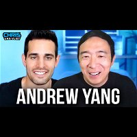 """Andrew Yang on WWE's """"plain F-ing greed"""", Vince McMahon, favorite wrestling match, AEW"""