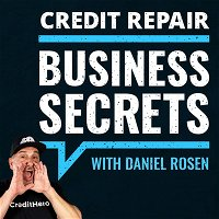 Should I Use 'Credit' In My Credit Repair Business Name?
