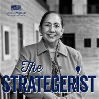 Dr. Juliet Garcia - The Richness of the Texas-Mexico Border