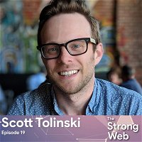 Scott Tolinski - Creator Series Part 1