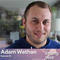 Adam Wathan - Creator Series Part 2