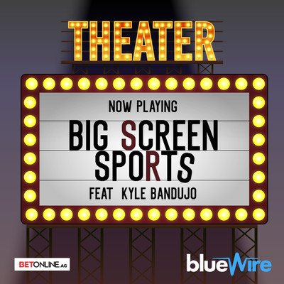 Big Screen Sports - The Sports Movie Podcast