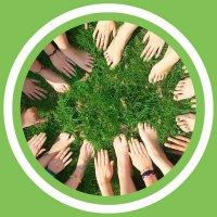 Didier Boulvin (Maître composteur) - Le compost collectif (FR)
