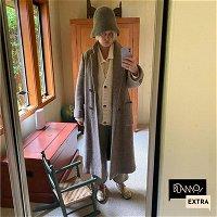 Rachel Tashjian Returns - PATREON PREVIEW