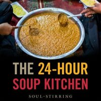 History of Soup Kitchens