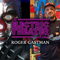 016 | Roger Gastman (Filmmaker)