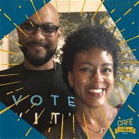 177 - Vote with Love with LT and J Hilton