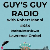 #454 Author/Interviewer Lawrence Grobel