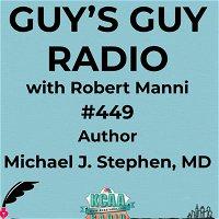 #449 Author  Michael J. Stephen, MD