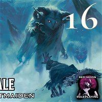 Icewind Dale: Rime of the Frostmaiden 16