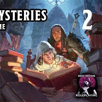 Candlekeep Mysteries: Shemshime's Bedtime Rhyme 02