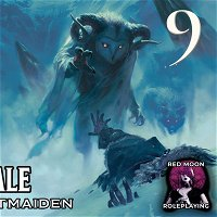 Icewind Dale: Rime of the Frostmaiden 09