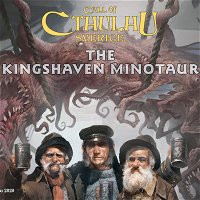 Call of Cthulhu: The Kingshaven Minotaur 04