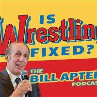 Ep 24 feat. A Nearly 90 Minute Interview w/ WWE Hall of Famer Alundra Blayze (aka Madusa)