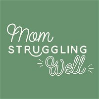 #256: Hormones with the Moms Struggling Well