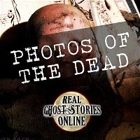 Photos of The Dead   True Ghost Stories