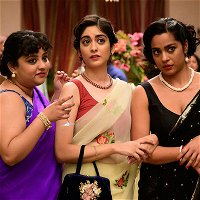Netflix and Dil: A Suitable Boy, or the Gold Diggers of 1951