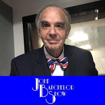 The John Batchelor Show