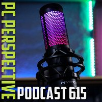 Podcast #615 - Intel 11th Gen, AMD FidelityFX, Apple VR, CD PR Cyberpunked, and HyperX Review + More!