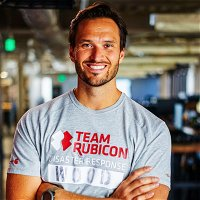 #239: Future of Team Rubicon with Marine Veteran Jake Wood, Former Sniper, Veterans Coalition for Vaccinations