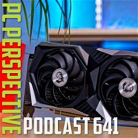 Podcast 641 - RX 6600 XT Reviews, 3dfx is not, the Amiga 500 returns!?, 27 years of NFS + MOre!