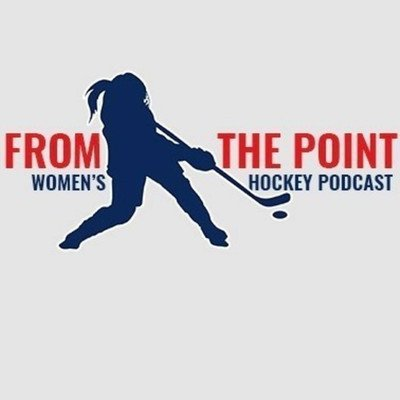 """""""From The Point"""" Women's Hockey Podcast"""