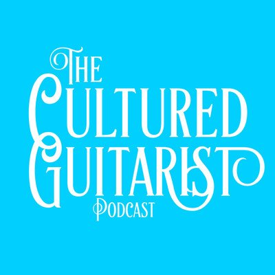 The Cultured Guitarist