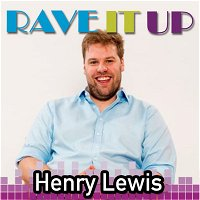 Comedian & Actor of The Goes Wrong Show, Henry Lewis