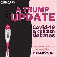 A Trump Update: Covid-19 and Childish Debates
