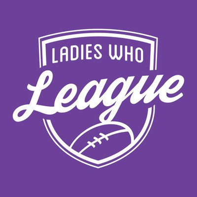 Ladies who League (Old Feed)