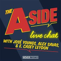 The A-Side Live Chat | Khabib Nurmagomedov's retirement, Jon Jones' comments, Robert Whittaker's next fight, UFC lightweight title, more
